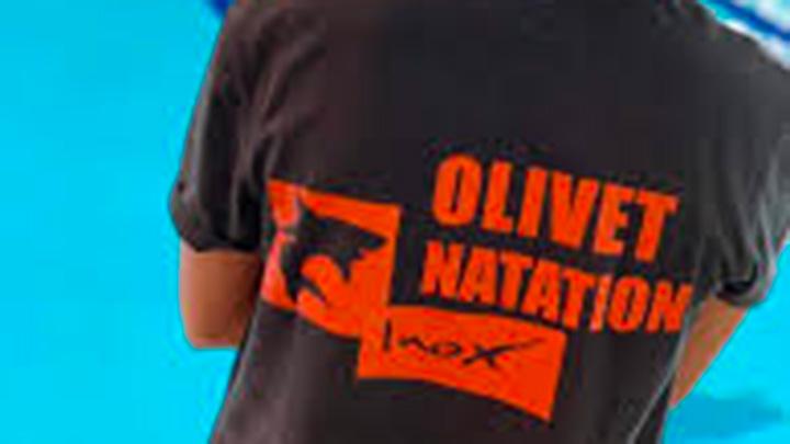 olivet natation