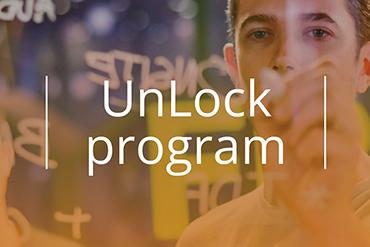 unlock programme stratégie IoT