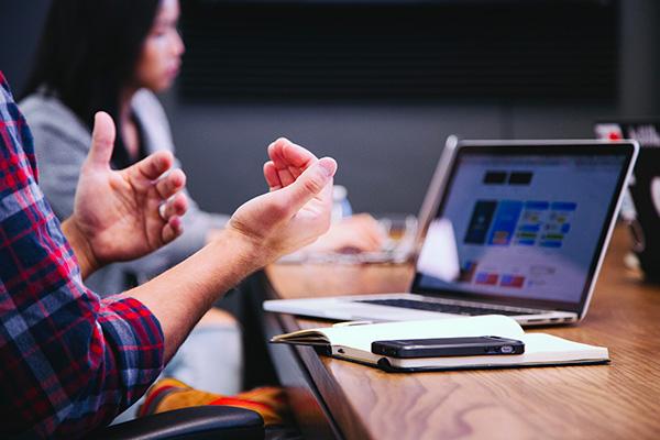 participation entreprise objets connectés