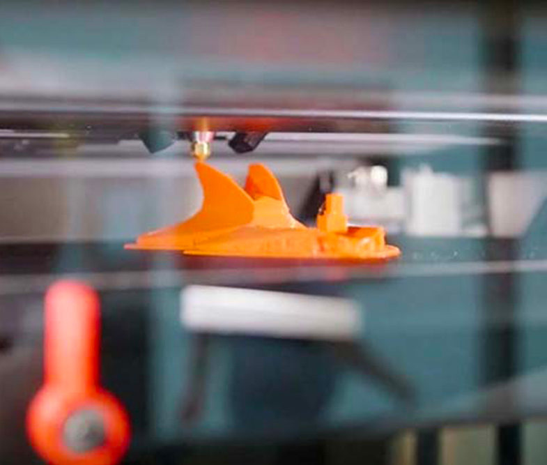 prototypage imprimante 3d