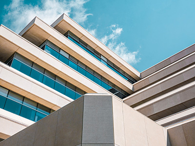 bâtiments intelligents