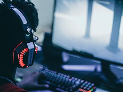 développement produit gaming