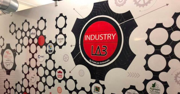 industry lab