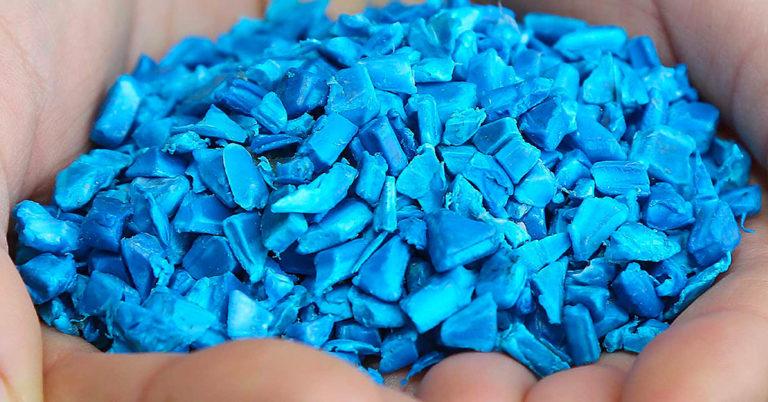 matière plastique