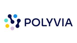 polyvia logo