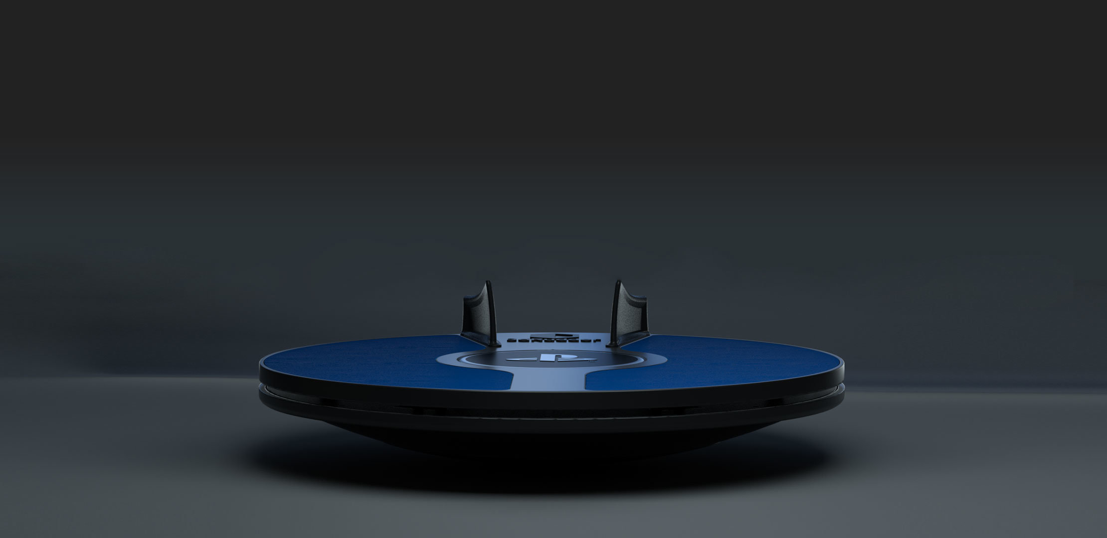 3d rudder playstation