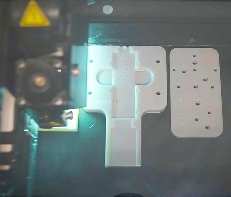 prototypage industriel